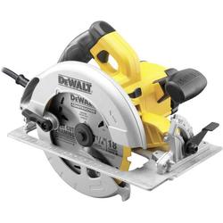 Dewalt DWE575K Handkreissäge 190mm inkl. Zubehör 1600W