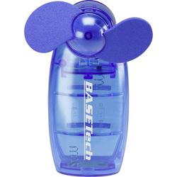 Basetech TM-2108A Handventilator Blau