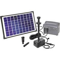 esotec Solar Pumpensystem Napoli LED
