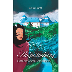 Augustusburg als Buch von Erika Ranft