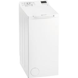 BAUKNECHT Waschmaschine Toplader WAT PRIME 652 DI N, N D (A bis G) weiß Waschmaschinen SOFORT LIEFERBARE Haushaltsgeräte
