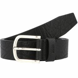 Boss Sashy Gürtel Leder black 105 cm