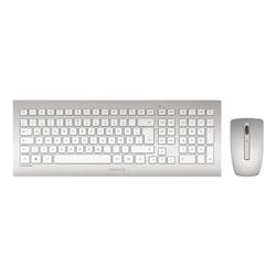 Kabelloses Desktop-Set »DW 8000« silber, Cherry