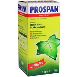 PROSPAN HUSTENSAFT