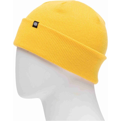 Beanie 686 - Standard Roll Up Beanie Sub Yellow (SBYL)