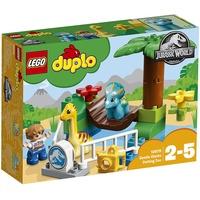Lego Duplo Dino-Streichelzoo (10879)