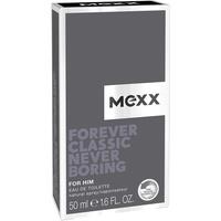 MEXX Forever Classic Never Boring for Him Eau de Toilette