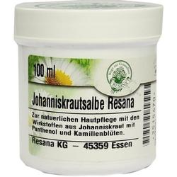 JOHANNISKRAUT SALBE 100 ml
