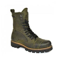 Yellow Cab Military W Y28159 Stiefel Grün 38