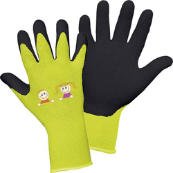 L+D Griffy TEKLA 14913-3 Nylon Kinderhandschuh Größe (Handschuhe): 3 1 Paar