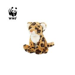 WWF Plüschfigur Plüschtier Jaguar (19cm)