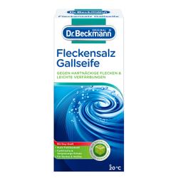 Dr. Beckmann Fleckensalz Intensiv, Fleckensalz zur Entfernung von Flecken, 0,5 kg - Packung