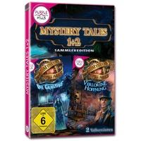 Mystery Tales 1 Plus 2