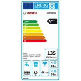 Bosch Serie 6 WAT284V1