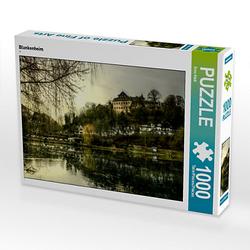 Blankenheim Lege-Größe 64 x 48 cm Foto-Puzzle Bild von Arno Klatt Puzzle
