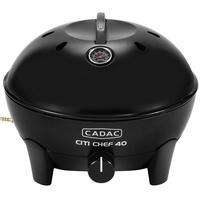 CADAC Citi Chef 40 schwarz