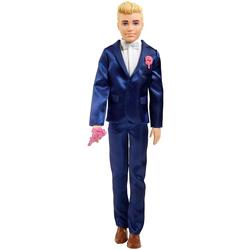 Barbie Ken Bräutigam Puppe