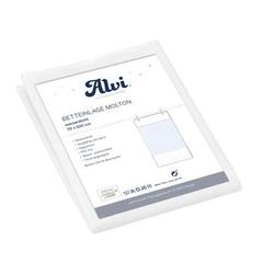 Alvi Betteinlage Molton/Molton 70 x 100 cm