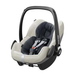 Maxi-Cosi Sommerbezug für die Babyschalen der Pebble-Familie Fresh Ecru