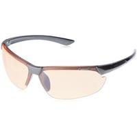 Alpina Draff Brille anthracite/orange mirror 2020 Brillen