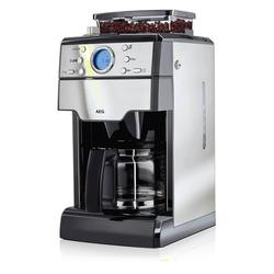 AEG Kaffeemaschine mit Mahlwerk KAM400