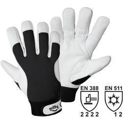 Griffy L+D 1707 Nappaleder Montagehandschuh Größe (Handschuhe): 10, XL EN 388 , EN 511 CAT II 1 Pa