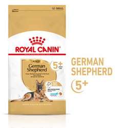 Royal Canin Adult 5+ Deutscher Schäferhund Hundefutter 2 x 12 kg