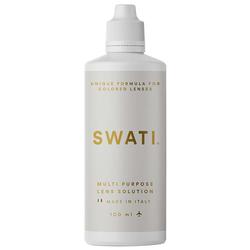 Swati Gesundheit Kontaktlinsenpflegemittel 100ml