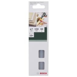 Bosch Klebestift klar (10 Stk.) Ø 7mm/150mm
