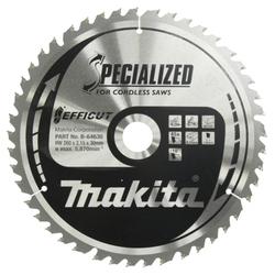 Makita B-64630 Specialized Sägeblatt 260x30x45Z Kapp- und Gehrungssägeblatt