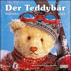 Der Teddybär 2021