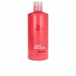 INVIGO COLOR BRILLIANCE shampoo coarse hair 500 ml