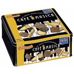 Griesson Gebäckmischung Café Musica 2 x 500 g/Pack