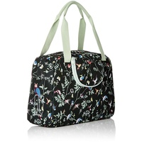 Basil Wanderlust Carry All Bag charcoal
