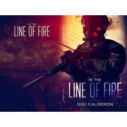 In the Line of Fire: eBook von Gigi Calderon