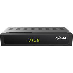 Sat Receiver Comag HD55 plus mit USB Aufnahmefunktion