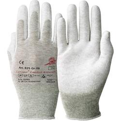 KCL Camapur Comfort Antistatik 625 Polyamid Arbeitshandschuh Größe (Handschuhe): 9, L EN 16350:201