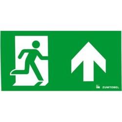 Zumtobel Licht Sicherheitszeichen AD/ED RZ-1O COMSIGN 150#229003