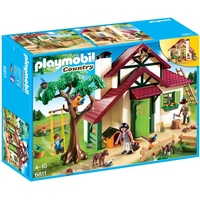 Playmobil Country Forsthaus