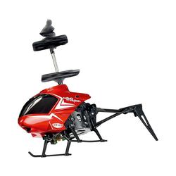CARSON Spielzeug-Hubschrauber CARSON IRC Hubschrauber Nano Tyrann IR RTF