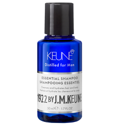 Keune 1922 Essential Shampoo 50 ml