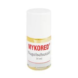 MYKORED Nagelschutzöl 14 ml