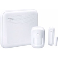 Lupus Lupusec XT1 Plus Starter Pack Sicherheit 12112