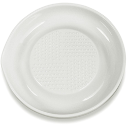 KYOCERA Multireibe, Keramik weiß Reiben Hobel Kochen Backen Haushaltswaren Multireibe