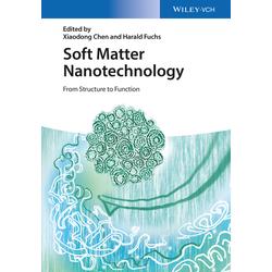 Soft Matter Nanotechnology als Buch von