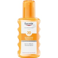 Eucerin Transparent Spray