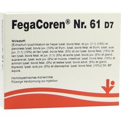 FegaCoren Nr. 61 D7