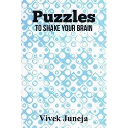 Puzzles: To Shake Your Brain: eBook von Vivek Juneja