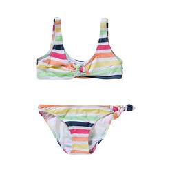 Pepe Jeans Bügel-Bikini Kinder Bikini STRIPE 152