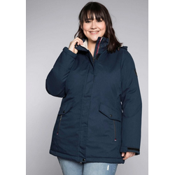 Sheego Winterjacke 44